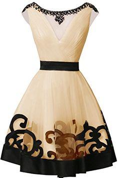Vintage black and white cocktail dress shadesofzebra платья, White Bridesmaid Dresses, Homecoming Dresses, Pretty Dresses, Beautiful Dresses, Black And White Cocktail Dresses, White Dress, Short Dresses, Girls Dresses, Party Gowns
