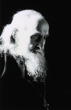 MYSTAGOGY: An Interview With Elder Sophrony About Saint Silouan the Athonite (2 of 4)