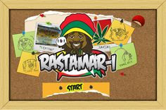 "It's  a Jamaican Language (Patois) learning app with a superbly unique spin on language learning altogether.     1. First go to ""High""School and learn key words that will no doubt be an assest later.    2. After completing ""High"" School, take Rastamar-i through one of his many story board style episodes while he interacts with memorable and funny characters using the words you learnt in ""High"" School."
