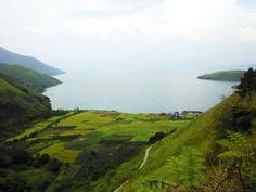 Lake Toba View