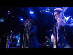 The Revolution & Stokley Williams, Uptown/D.M.S.R., BB King Blues Club, ...