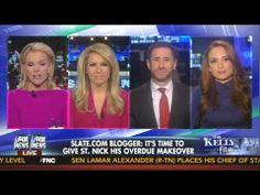 Fox News Host Megyn Kelly Tells Kids Jesus, and Santa are both White