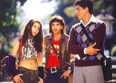 de Forum - Gallery Shah Rukh Khan Movies - Promo-Bilder SRK-Movie Stills - Main Hoon Na Promo Bilder - Seite 1 Best Bollywood Movies, Bollywood Actors, Bollywood News, Shah Rukh Khan Movies, Shahrukh Khan, Main Hoon Na, Srk Movies, Best Romantic Movies, Amrita Rao