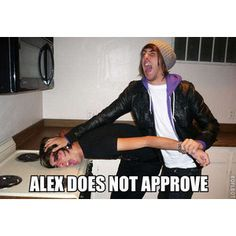 funny all time low memes - Google Search