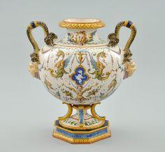 Porcelain and Ceramics - September 2009 Auction