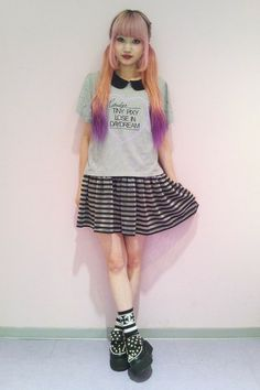 japanese fashion is so cool