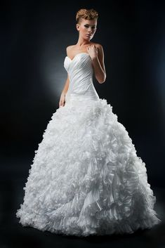 12 Wedding Dresses Ideas For Anyone - Models Of Wedding Dress