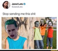 """Stupid And Silly Sh*tposts For The Bored And Depressed Memes) - Funny memes that """"GET IT"""" and want you to too. Get the latest funniest memes and keep up what is going on in the meme-o-sphere. Joker Meme, Funny Batman Memes, Cartoon Memes, Stupid Funny Memes, Funny Tweets, Funny Relatable Memes, Funniest Memes, Funny Drunk, 9gag Funny"""