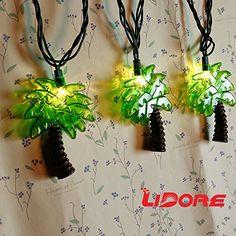 LIDORE Palm Tree 10 counts String Lights. Warm white ligh... https://www.amazon.com/dp/B01HPPUEEY/ref=cm_sw_r_pi_dp_I9zExbH8A2XEZ