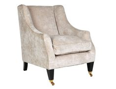 Addison Upholstered Occasional Chair
