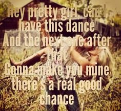 "Kip Moore - ""Hey Pretty Girl"""