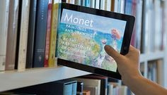 Read Free Digital Art Catalogues from 9 World-Class Museums, Thanks to the Pioneering Getty Foundation |via`tko Open Culture
