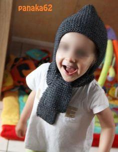 Bonnet Echarpe Phildar Tricot Facile, Tricot Et Crochet, Modèles De  Chapeaux Au Crochet, 7f1d1b0551d