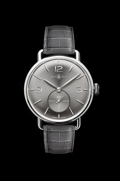 Vintage Argentium.  That is a stylish watch.  I can wear everything silver.   Just lookin' platinum.