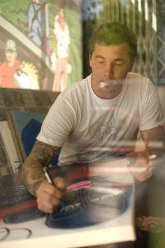 Roots: Jamie Lynn | Whitelines Snowboarding