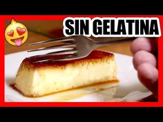 😍 PANNACOTTA sin Gelatina | (FACILÍSIMA) - YouTube Sin Gluten, Risotto, Bakery, Cheesecake, Keto, Chocolate, Desserts, Youtube, Kitchen Gadgets