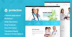 Searching for a Medical & Health theme for your Cosmetic Clinic or Plastic Surgery Website? One Life is a versatile theme that is well suited for the Cosmetic Medical Center, Plastic Surgeons, Hospitals, Beauty Clinics, Health Care Companies, Pharmaceuticalsand all medical related business. One Click Demo install will pre load all the elements with you need to create websites. Create Plastic Surgeon website instantly without any coding knowledge.