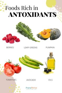 antioxidants benefits, understanding free radicals and how antioxidant can help to preserve a health. Antioxidant food for suggestion Healthy Smoothie, Health And Nutrition, Health And Wellness, Healthy Eating Habits, Healthy Tips, Healthy Living, Vegan Enchiladas, Natural Health Tips, Natural Health Remedies