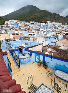 Sites To See In Morocco | Places to Visit / Morocco