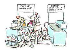 Anita Jeram: Mouse Family checkout