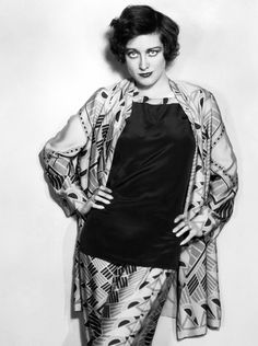 Joan Crawford photographed by Ruth Harriet Louise, 1929