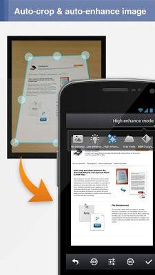 Aplicaciones android para compartir