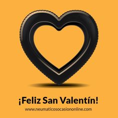 ¡Que nunca falte el AMOR (sea del tipo que sea) en vuestras vidas! . Feliz San Valentín ❤️. . . #tiendaonline #neumaticosdeocasion #neumaticossegundamano #ruedasusadas Amor, Valentines
