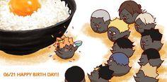 Just a tons of Haikyuu photos. Haikyuu Manga, Haikyuu Tsukishima, Haikyuu Funny, Haikyuu Fanart, Anime Chibi, Anime Manga, Hinata, Haikyuu Volleyball, Volleyball Anime