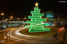 Christmas is coming to Cascais - Portugal 2014
