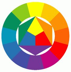 Elementos de color