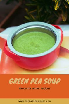 Green pea soup is perfect for the season. As fresh peas are available, the soup is good for a change from the usual ones. Check the recipe for the other ingredient that goes into it. Easy Chinese Recipes, Greek Recipes, Soup Recipes, Green Pea Soup, Green Peas, Kinds Of Soup, Dry Snacks, Jamaican Recipes, Caribbean Recipes