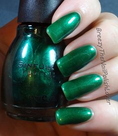 Sinful Colors - San Francisco