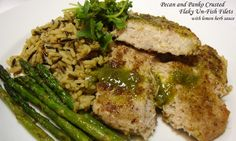 -Flaky Un-Fish Filets- I just learned about the meaty properties of unripe jackfruit and a member of the Vegan and Veggie Parents FB page recommended this. So interesting!
