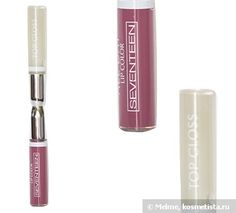 ~Seventeen All Day Lip color 11 Rose Lilac~