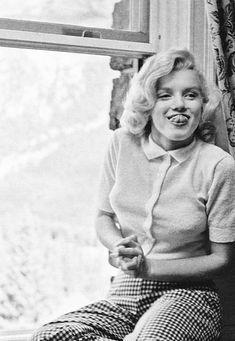 Espiègle Marilyn - Sublime Marilyn