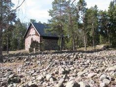 Lemböten kappeli – Lemland, Ahvenanmaa | Retkipaikka