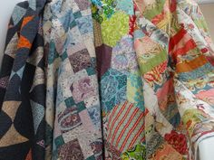 my quilts ~XandraDesigns~