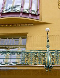 Praha by Frankowsky, via Flickr