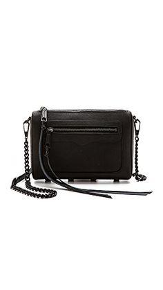 0f766a5a317 Avery Cross Body Bag By Rebecca Minkoff  handbags
