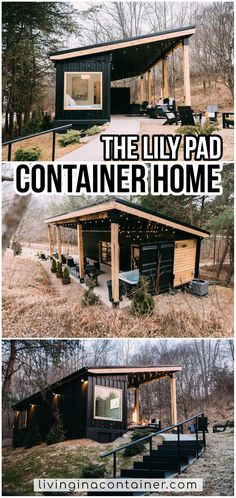 Shipping Container Sheds, Shipping Container Buildings, Cargo Container Homes, Shipping Container Home Designs, Storage Container Homes, Container House Design, Container Store, Shipping Containers, Tiny House Cabin