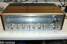 Pioneer SX-650 AM/FM Stereo Receiver. Bench Tested & Working. - http://electronics.goshoppins.com/vintage-electronics/pioneer-sx-650-amfm-stereo-receiver-bench-tested-working/
