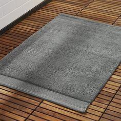 Surface Dark Grey Bath Runner In 2019 Rugs Pinterest Baths Rug And Hallway Carpet Runners