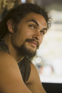 Handsome! Jason Momoa, inspiration for the fallen angel Braden in Raging Fire by Elaine Calloway.