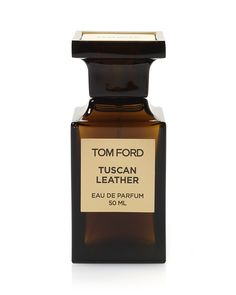 Tom Ford Tuscan Leather...layer this with the Tom Ford Tobacco Vanille..you'll never be the same.