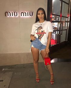 Only way is up, we ain't goin down Outfit deets over on my - Chill Outfits, Swag Outfits, Dope Outfits, Night Outfits, Trendy Outfits, Summer Outfits, Fashion Outfits, Casual Going Out Outfits, Winter Night Outfit