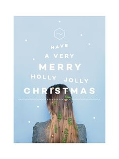 KUMA STUDIO // Christmas Postcards on Behance