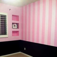 If I have a daughter, this is what her room will look like
