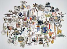 richard killeen artist - Google Search