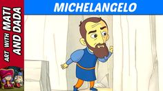 Mati and Dada discover how Michelangelo was an excellent sculptor and even a not finished ( non finito) sculpture may seem alive! Click Here to Subscribe htt...
