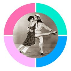 Astaire was a dancer with rare fantasy for its time. Rainy City, Dance Numbers, Under The Rain, Fred Astaire, Walt Disney Company, Lets Dance, Night City, Joy And Happiness, Creative Thinking